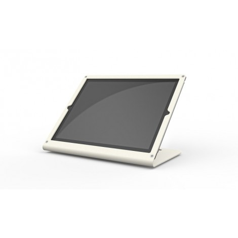 Hecklerdesign Windfall, iPad Air 1 & 2 POS-Stand, White