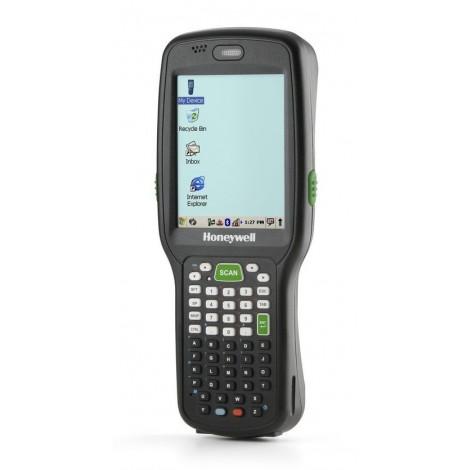 Honeywell Dolphin 6510, 2D, BT, WLAN, Win CE 6.0, 52 Keys