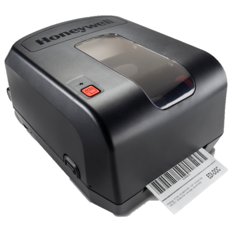 Honeywell PC42T Thermal Transfer Labeprinter