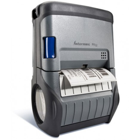 Intermec-Honeywell PB32 Direct Thermal 84mm Paper width Mobile printer