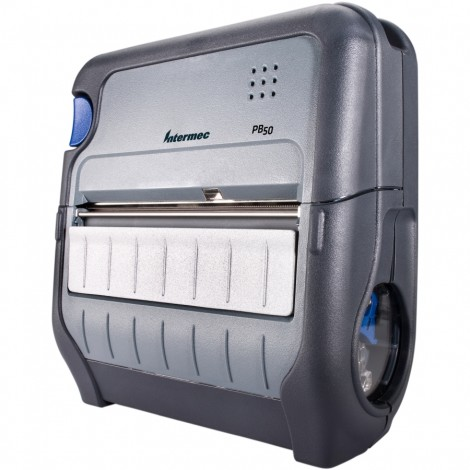 Intermec-Honeywell PB50 Direct Thermal 112mm Paper width Mobile printer