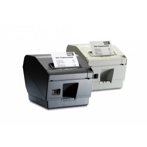 Star TSP743IIBI-24 Bluetooth Receipt/Label Printer