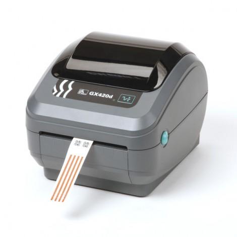 Zebra GX420D Direct Thermal Labelprinter