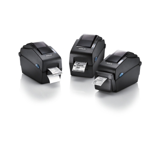 BIXOLON SLP-DX220 Direct Thermal 60mm Paper Width Label printer