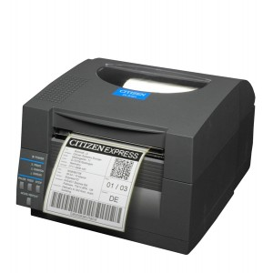 CITIZEN CL-S521 Direct Thermal Labelprinter