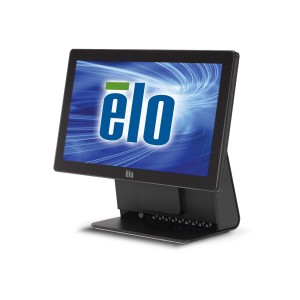 Elo 15E2, 39.6 cm-15.6'', AccuTouch, Windows POSready 7
