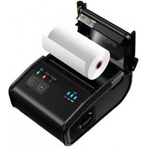 EPSON TM-P80 Mobile POS-Printer, USB/Bluetooth/NFC