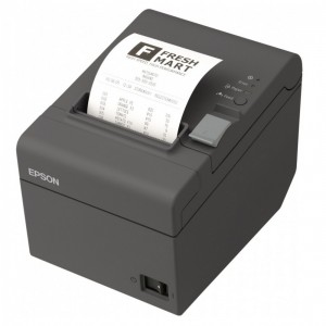 EPSON® TM-T20II POS-Printer