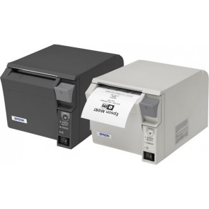 EPSON® TM-T70II POS-Printer