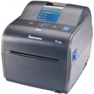 Intermec PC43D Direct Thermal Label printer
