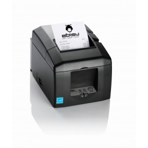 Star TSP654IIBI-24, Bluetooth, Cutter, Sort
