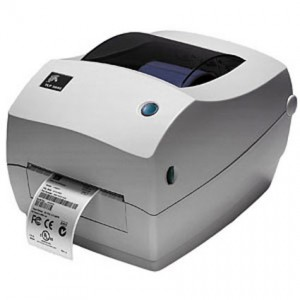 Zebra® GC420D™ Direct Thermal Labelprinter