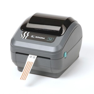 Zebra GX420D Direct Thermal Labelprinter