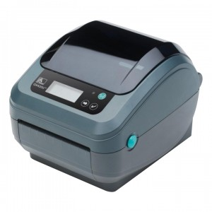 Zebra® GX420T™ Thermal Transfer Labelprinter