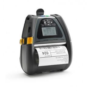Zebra® QLn420™ Direct Thermal 112mm Paper width Mobile printer