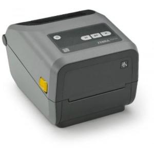 Zebra ZD420t, USB, 203DPI, Dark - ZD42042-T0E000EZ