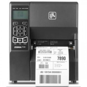 Zebra® ZT230 Direct Thermal Labeprinters