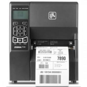 Zebra® ZT230 Thermal Transfer Labeprinters