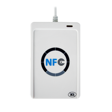 ACS ACR122U USB NFC RFID Reader - Writer