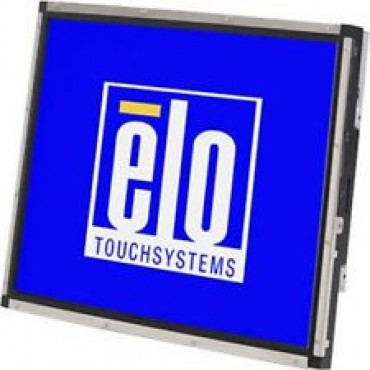 Elo 1739L, 43.2 cm-17', IntelliTouch, Open-Frame Touch Monitor