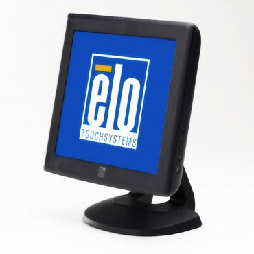 "Elo 1215L, 30.5cm-12"", IntelliTouch, Dark Grey"