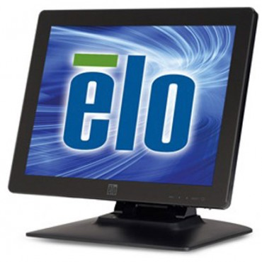 Elo 1723L, 43.2 cm-17'', IT-PLUS, Zero-Bezel, Black