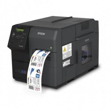 EPSON® Colorworks C7500 Colour Label Printer