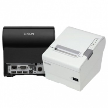 EPSON TM-T88V-iHub XML POS-Printer