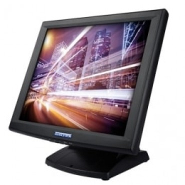 Glancetron 17L, Touch-Monitor, 43.2 cm-17', Black