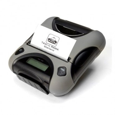Star SM-T300i Bluetooth Mobile Receipt-Printer