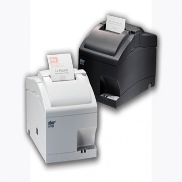 Star SP700/SP742 DOT-Matrix Two-Colour Receipt-Printers