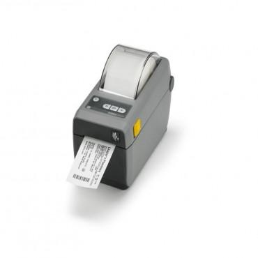 Zebra ZD410, Direkte Termo, USB, BLE, 203DPI