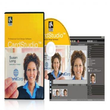 Zebra ZMotif Cardstudio, Standard Edition