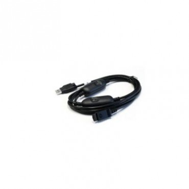 Unitech HT630, USB Cable, Charging/Transmitter