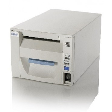 Star Micronics FVP-10, Direct Thermal, USB, 203DPI, White