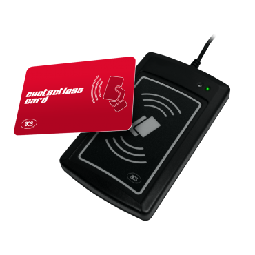 ACS ACR1281U-C2 USB RFID UID Reader