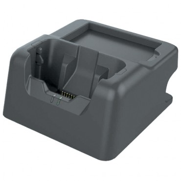 Datalogic DL-Axist Single-Slot Cradle, Ethernet