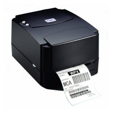 TSC TTP-243 Pro, Thermal Transfer, USB/RS232, 203DPI, Labelprinter
