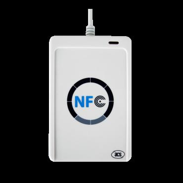 ACS ACR122U USB NFC RFID Reader - Writer