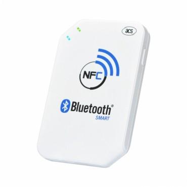 ACS ACR1255U-J1, Bluetooth NFC Reader