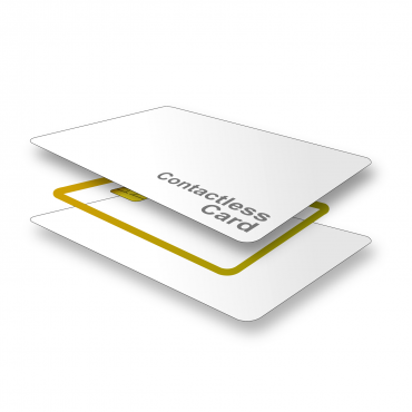 ACS 1K Contacless RFID-Card