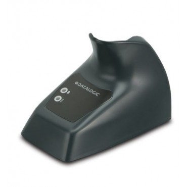 Datalogic QBT21/QBT24 Cradle, Bluetooth, Black