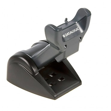 Datalogic GBT4100 Charging/Communication Cradle, Black