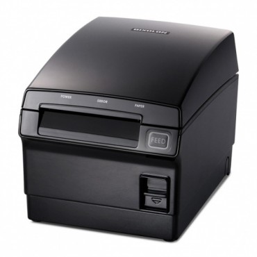 Bixolon SRP-F310II, kvitteringsprinter, USB/Ethernet, Sort