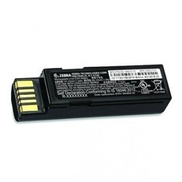 Zebra Spare Battery, Fits for: LI3678, DS3678