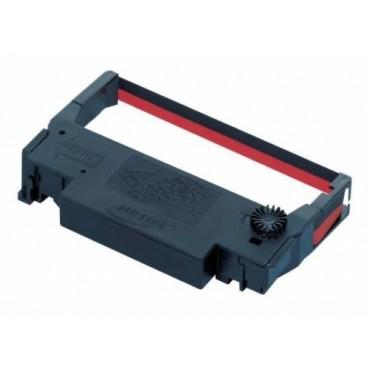 Epson ERC 38, Print-Bånd, Farve: Sort/rød