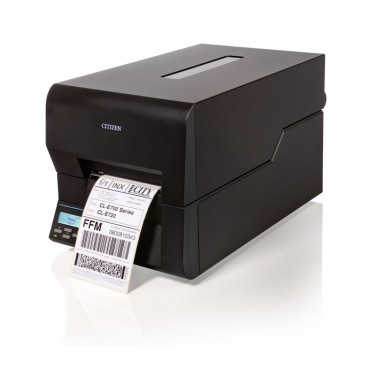 CITIZEN CL-E720 Thermal Transfer Labelprinter