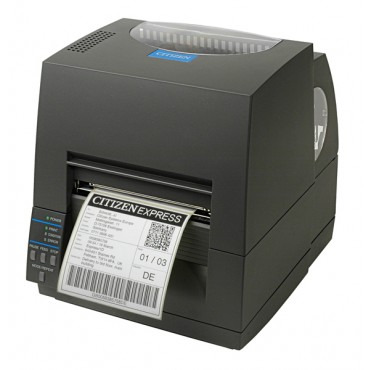 CITIZEN CL-S631 Thermal Transfer & Direct Thermal Labelprinter