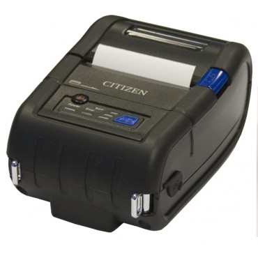 CITIZEN CMP-20 Direct Thermal Mobile POS-Printer