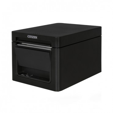Citizen CT-E351, Direct Thermal, 203DPI, USB/Ethernet, Black